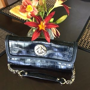 Other - Ms. Bouvier clutch by, designer Abigail Riggs